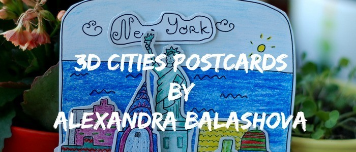 Cities_Alexandra Balashova_title