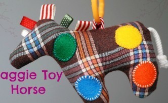 taggie toy horse title